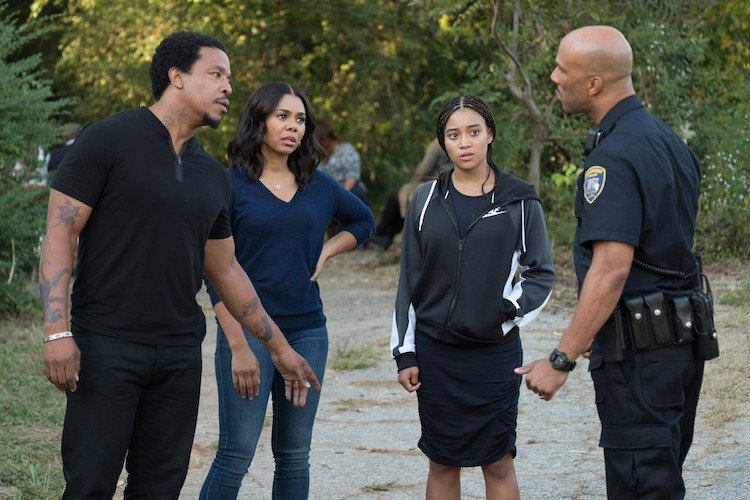 REVIEW: Young Adult Drama The Hate U Give