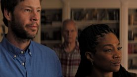 REVIEW: Dark Political Comedy <i>The Oath</i>