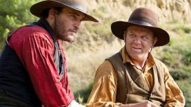 REVIEW: Darkly Comic Western <i>The Sisters Brothers</i>