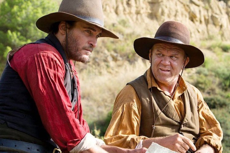 REVIEW: Darkly Comic Western The Sisters Brothers