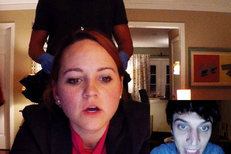 Screenlife — Why You Should Care About Movies Like Unfriended