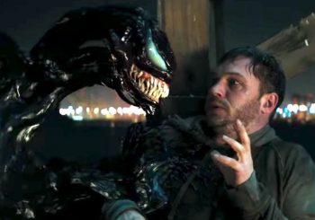 REVIEW: Spider-Man Spinoff <i>Venom</i>