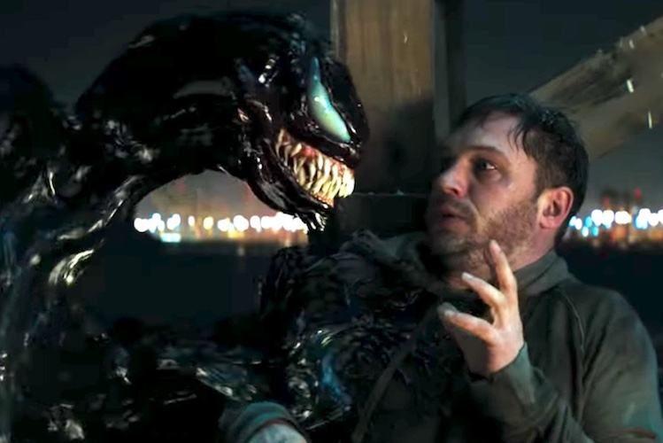REVIEW: Spider-Man Spinoff Venom