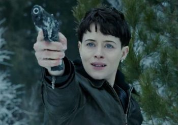 REVIEW: Action Thriller <i>The Girl in the Spider's Web</i>
