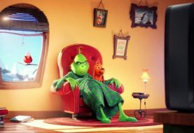 REVIEW: Seussian Cartoon <i>The Grinch</i>
