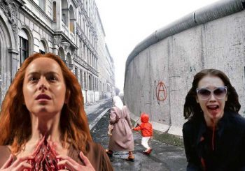 Internal Divisions: West Berlin in <i>Possession</i> and <i>Suspiria</i>
