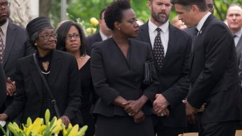 REVIEW: Heist Thriller <i>Widows</i>