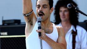 REVIEW: Queen Biopic <i>Bohemian Rhapsody</i>