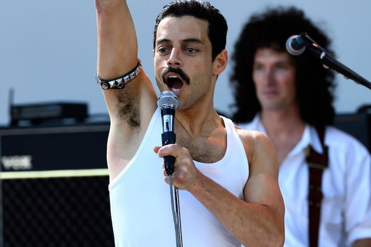 REVIEW: Queen Biopic Bohemian Rhapsody