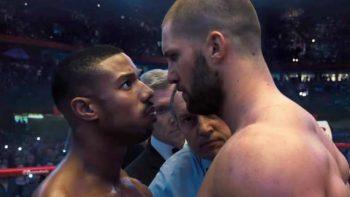 REVIEW: Boxing Drama <i>Creed II</i>