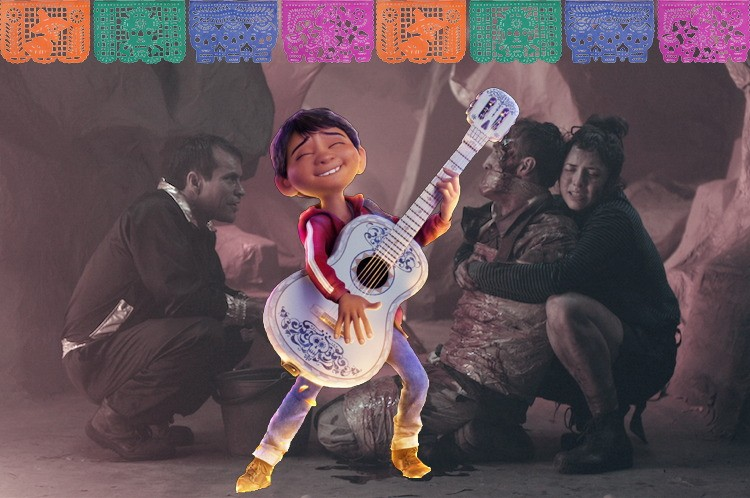 Three Films to Stream on Día de Muertos