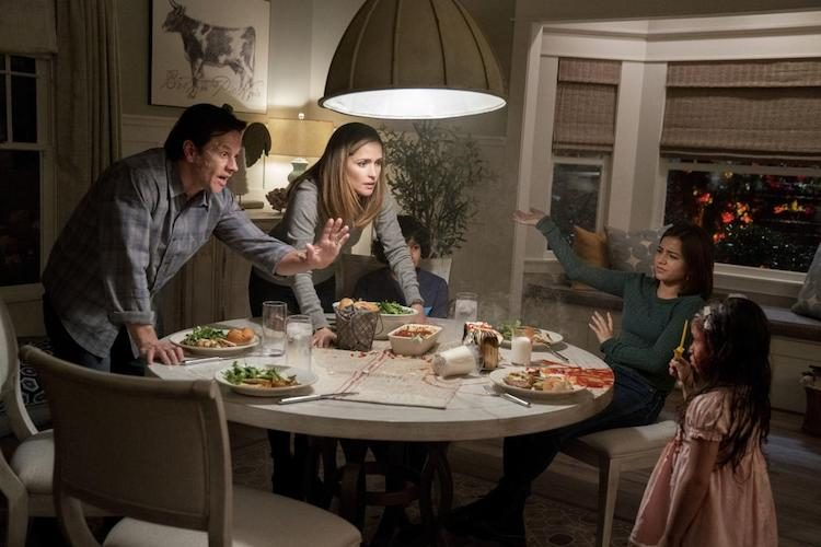 REVIEW: Adoption Comedy Instant Family
