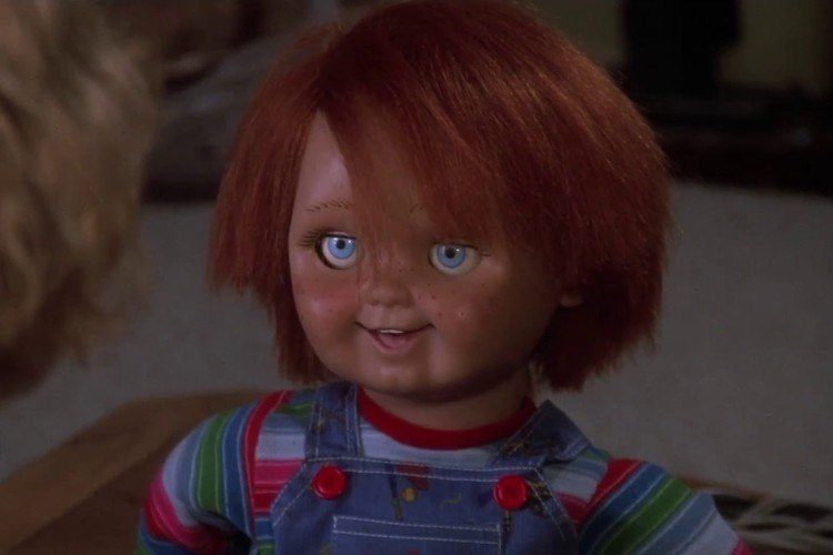 30 Years Ago: Child's Play and the Terror of Consumerism
