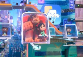 REVIEW: Disney Animation <i>Ralph Breaks the Internet</i>