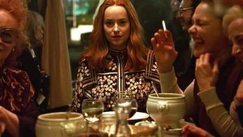 REVIEW: Arthouse Horror <i>Suspiria</i>