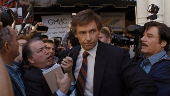 REVIEW: Political Biopic <i>The Front Runner</i>