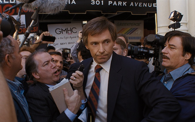 REVIEW: Political Biopic The Front Runner