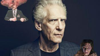 Surveying the Videodrome: A David Cronenberg Retrospective