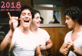 Jeremy Herbert Says Don't Forget: <i>Three Identical Strangers</i>