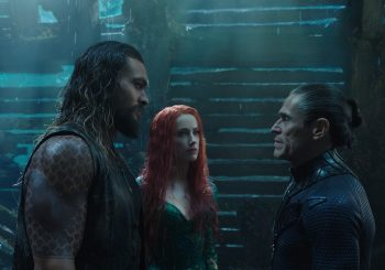 REVIEW: Wet Superhero Adventure <i>Aquaman</i>