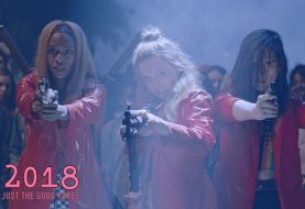 Bill Bria Says Don't Forget: <i>Assassination Nation</i>