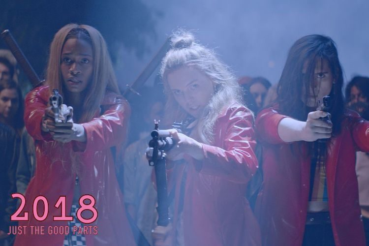 Bill Bria Says Don't Forget: Assassination Nation
