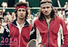 Rob Hunter Says Don't Forget: <i>Borg vs. McEnroe</i>