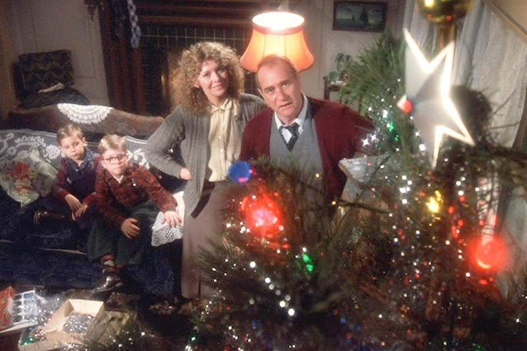 What Happened Next: A Christmas Story (1983)