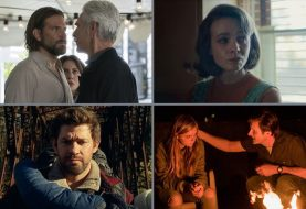 2018's Most Emotional Movies Were Directed by Actors