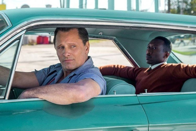 REVIEW: Cheerful Racism Drama Green Book