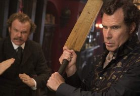 REVIEW: Dumb Comedy <i>Holmes & Watson</i>