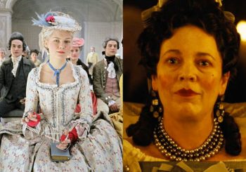 How <i>Marie Antoinette</i> Paved the Way for <i>The Favourite</i>