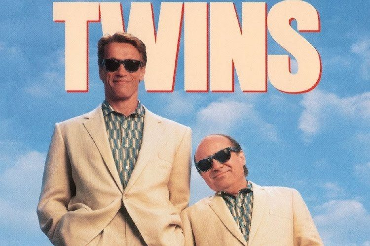 Twins at 30: Reitman's Rules for Comedy