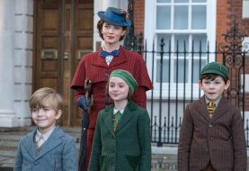 REVIEW: Disney Sequel <i>Mary Poppins Returns</i>