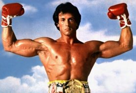 Raw Eggs, Bouncy Balls, and Why We Love Rocky Balboa