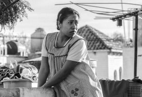 REVIEW: Nostalgic Drama <i>Roma</i>