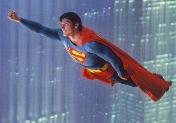 The 40-Year-Old Virgin: <i>Superman</i> (1978)