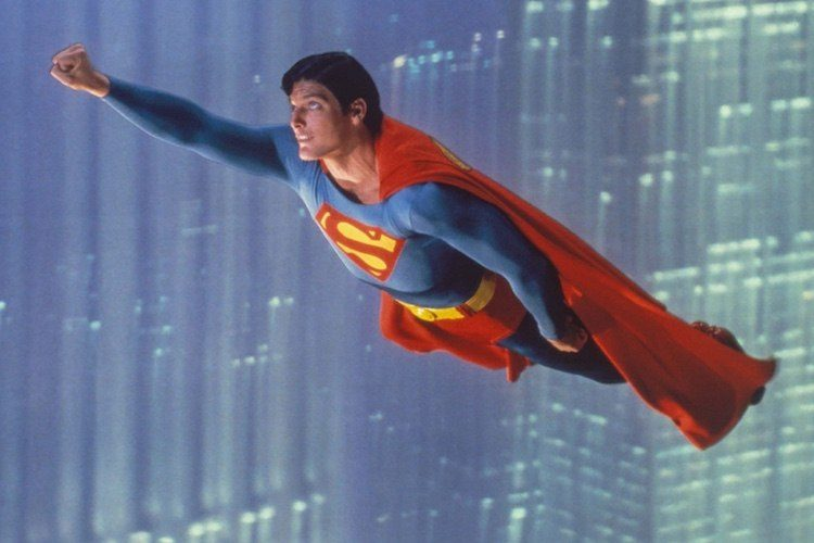 The 40-Year-Old Virgin: Superman (1978)