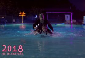 Britt Hayes Says Don't Forget: <i>The Strangers: Prey at Night</i>