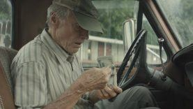 REVIEW: Elderly Drama <i>The Mule</i>