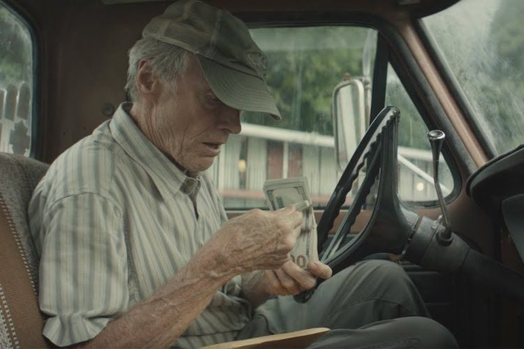 REVIEW: Elderly Drama The Mule