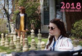 Josh Bell Says Don't Forget: <i>Thoroughbreds</i>