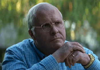 REVIEW: Dick Cheney Biopic <i>Vice</i>