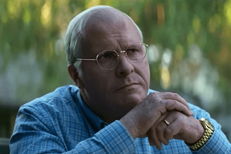 REVIEW: Dick Cheney Biopic Vice