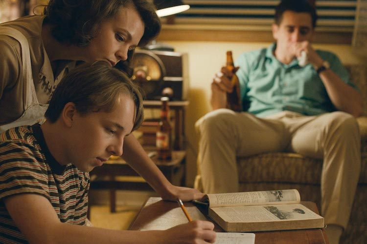 REVIEW: Coming-of-Age Drama Wildlife