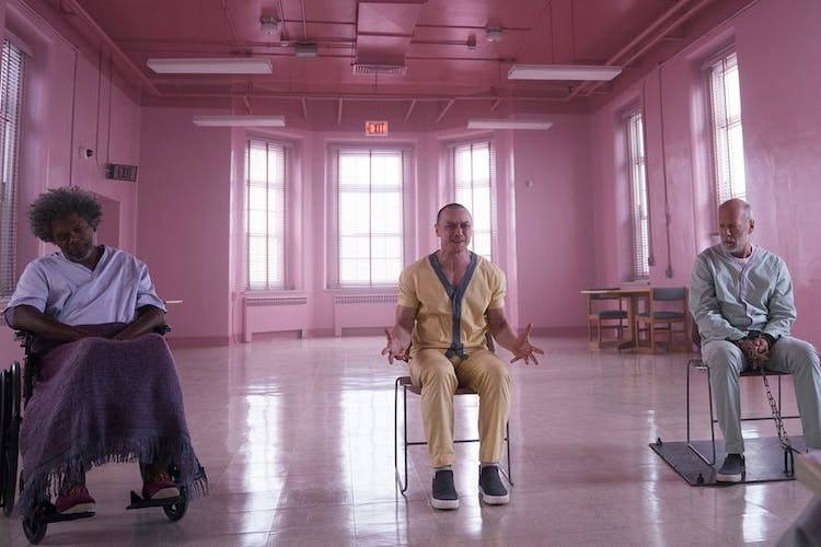 REVIEW: M. Night Shyamalan's Glass