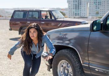 REVIEW: Crime Drama <i>Miss Bala</i>