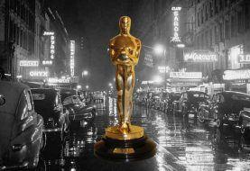 The Dark Side of Oscar: The Academy Awards and Film Noir