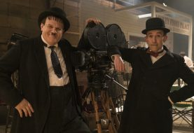 REVIEW: Laurel and Hardy Biopic <i>Stan & Ollie</i>