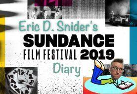 Eric D. Snider's 2019 Sundance Diary